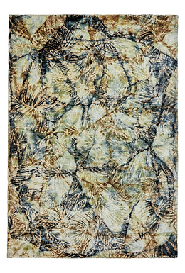 Hazel Rug in Forest