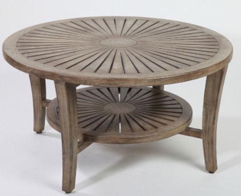 Ztec Coffee Table
