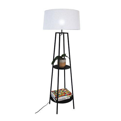Hybrid Floor Lamp