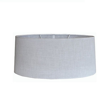 Tapered Oval 0680