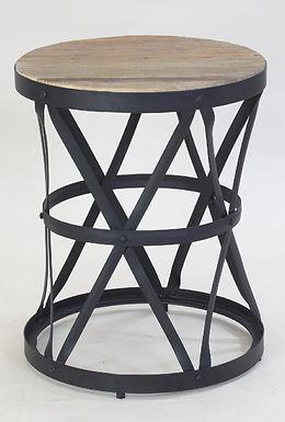 Latoya Side Table