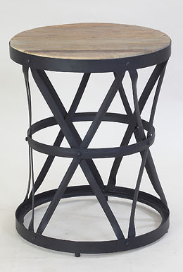 Latoya Side Table