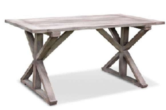 Creuden Dining Table