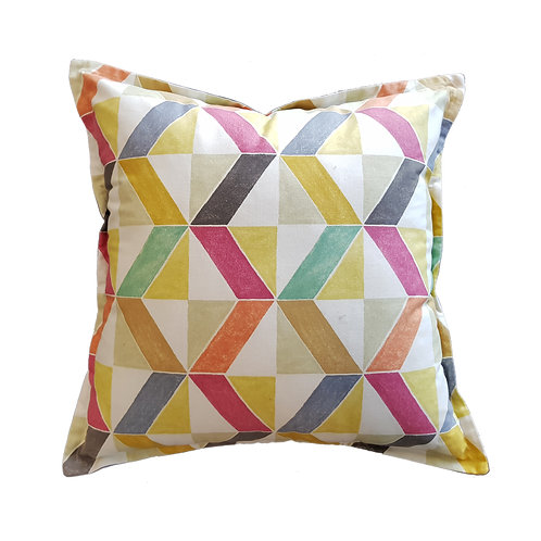 Holebeck Apricot Scatter Cushion