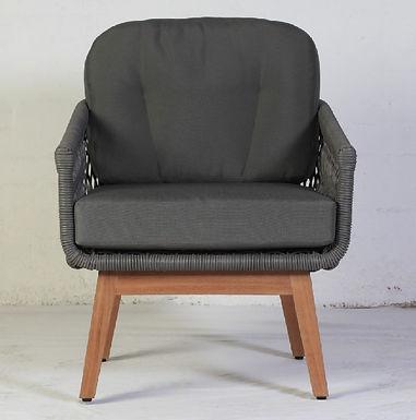 Belgrade Lounge Chair