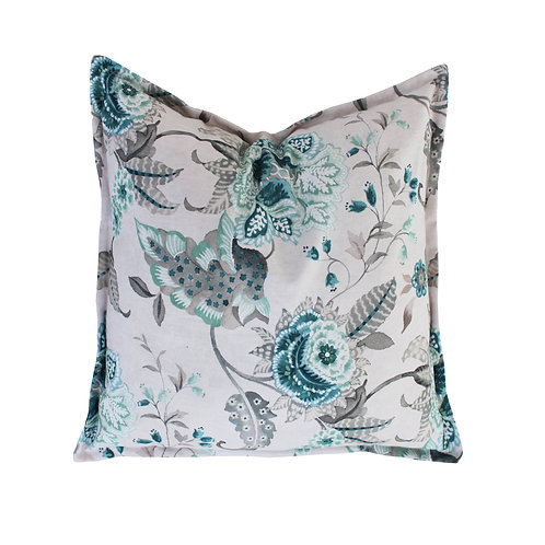 Liberty Duck Egg Scatter Cushion