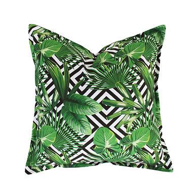 Capri Geometric Scatter Cushion