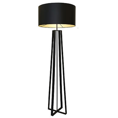 Quad Floor Lamp