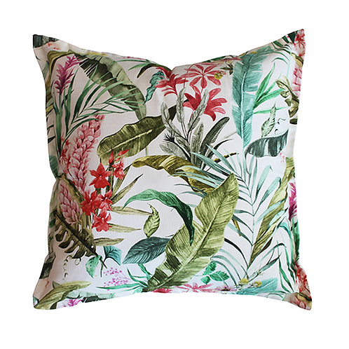 Exotic Sangria Scatter Cushion