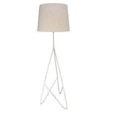 Paperclip Floor Lamp