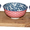 Thumbnail: Bon Appetit Engraved Wooden Tray with 3 Bowls and Ceramic Spoons