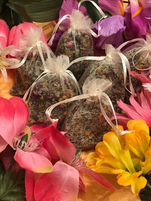 Herbal Detox Bath Sachet
