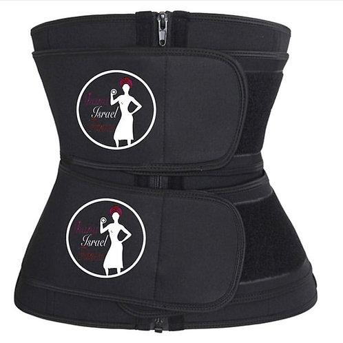 Plus size preorder Double size waist trainer