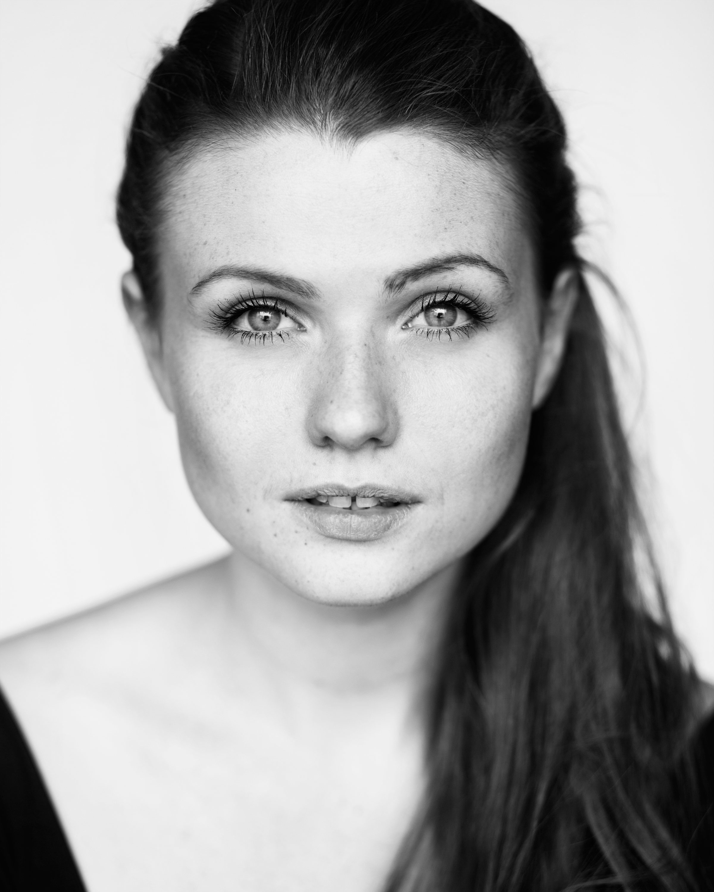 Katie Birtill Headshot by Chris Man