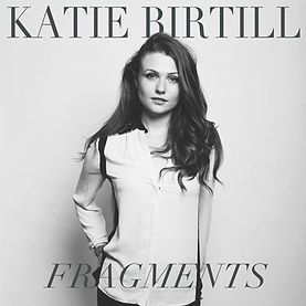 Katie Birtill Fragments EP