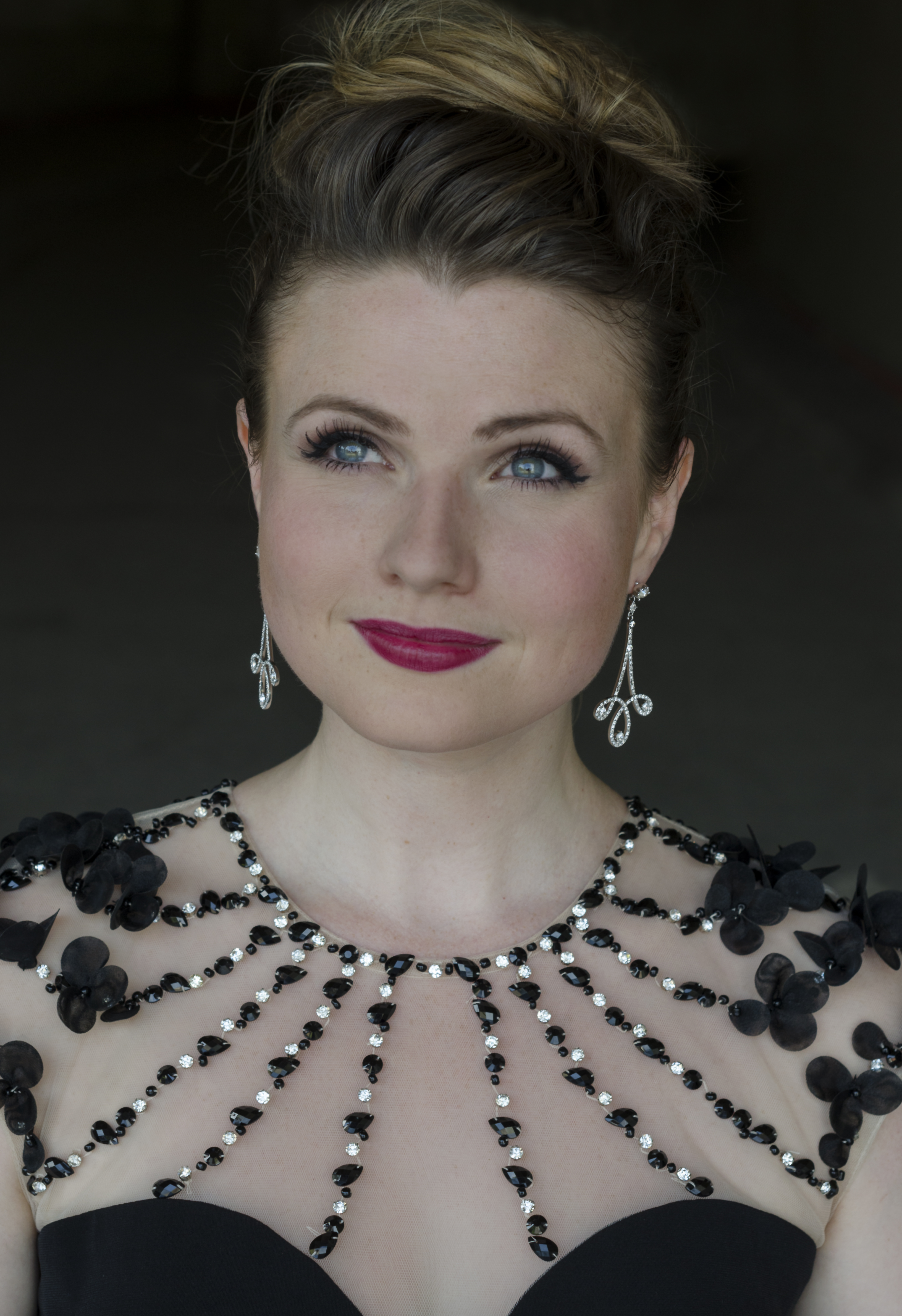 Katie Birtill Concert singer