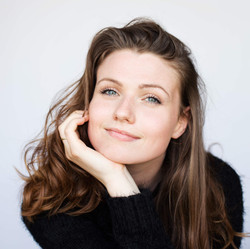 Katie Birtill Portrait by Chris Mann