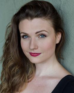 Katie Birtill actress headshot