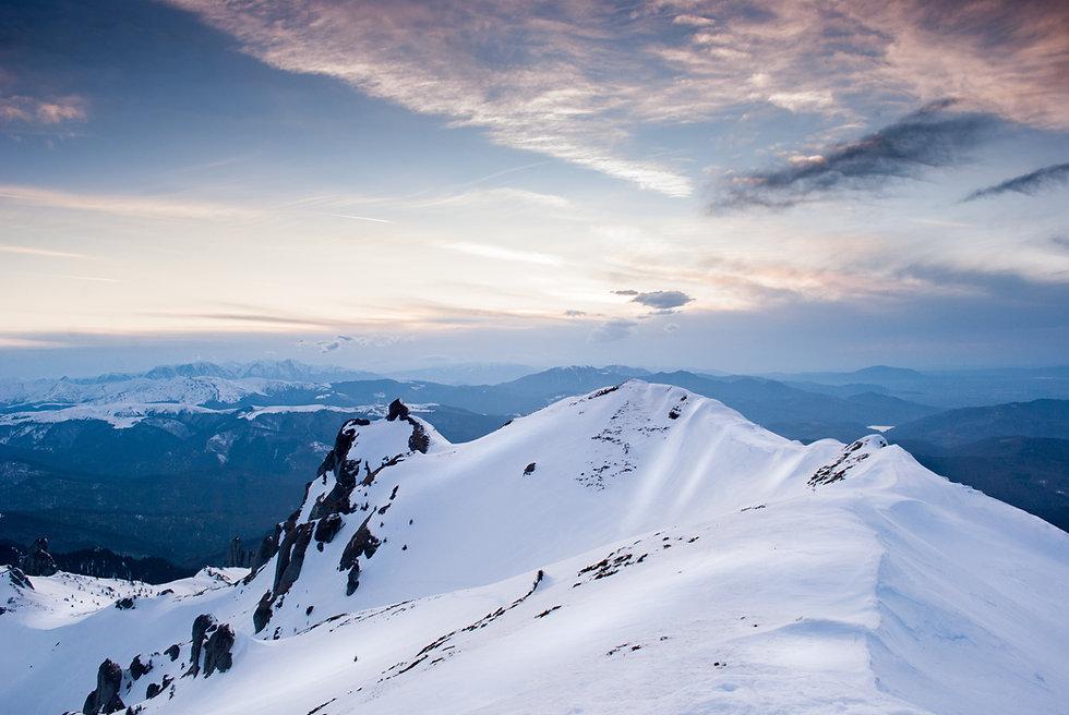 Mountain Main