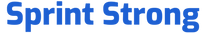 Sprint Strong Logo