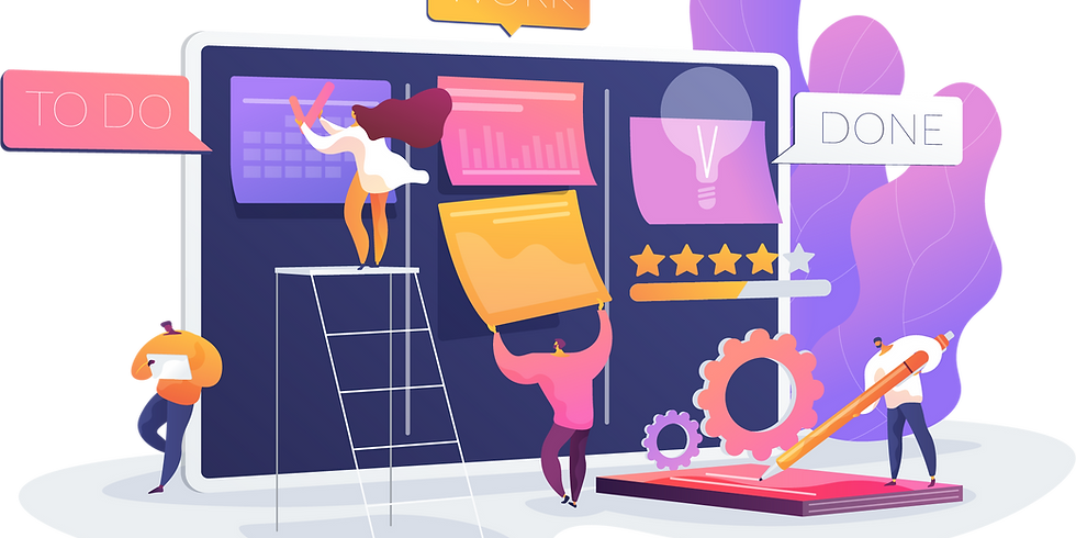 2-Day Scrum Product Owner Training