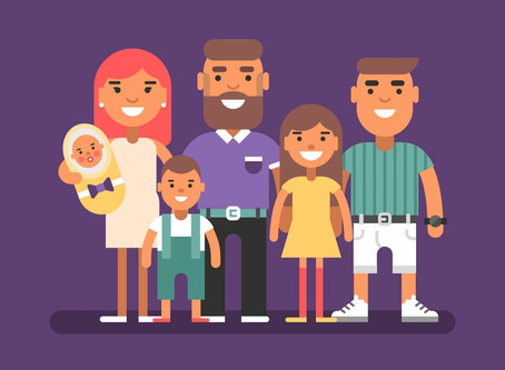 Using agile in your own family with children