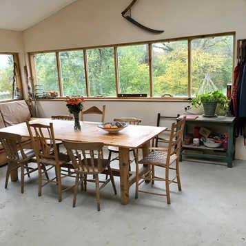 Wernog Wood kitchen