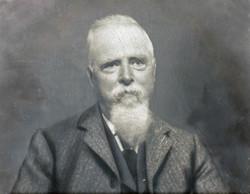 Thornton (Dad) Simmons