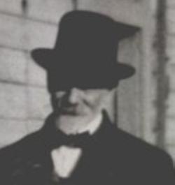 George Murray-born 1850