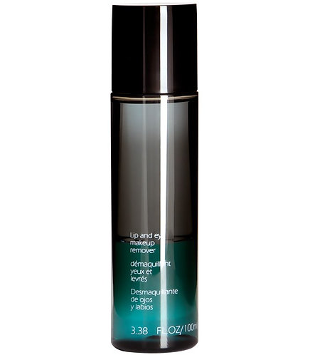 Lip and Eye Makeup Remover