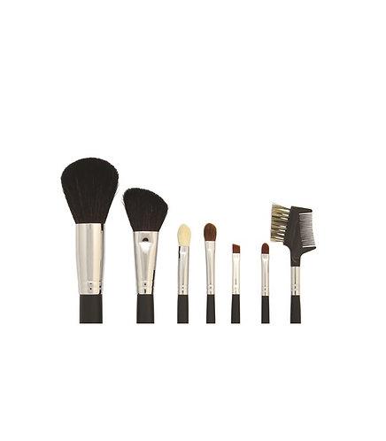 7 Pc Brush Set