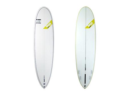"Surf Blackwings 7'4"" The ScorpionHoney Comb"