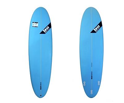 """Surf Blackwings 6'10"""" Egg Potato Bleu"""