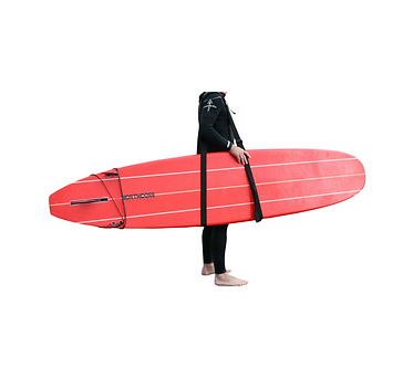 Sangle de Transport Northcore Sup et Surf