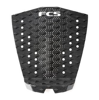 FCS Tail Pad T-1 Black / Charcoal