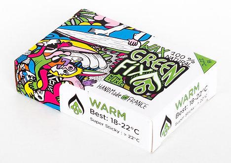 Wax GreenFix Warm / Made in France