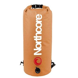 Sac Etanche à Compression - 30L Orange