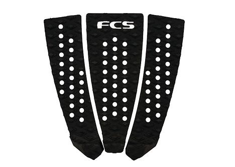 FCS Tail Pad C-3 Classique Black