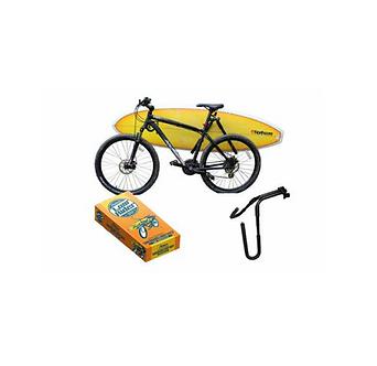Support de Planche Vélo Northcore