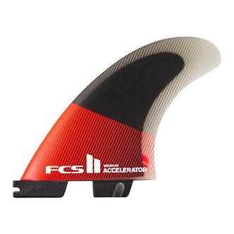FCS II PC Accelerator Medium Thruster Set