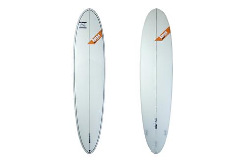 "Surf Blackwings 8'4"" Malibu StarCristal Clear"