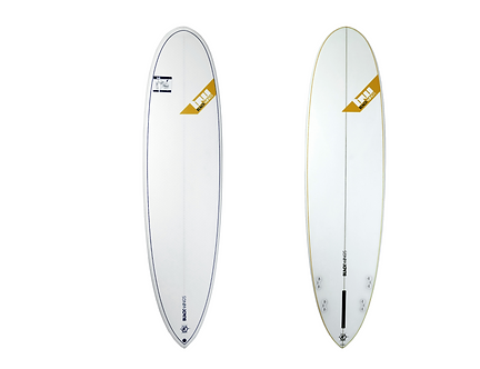 "Surf Blackwings 7'8"" The Scorpion Honey Comb"