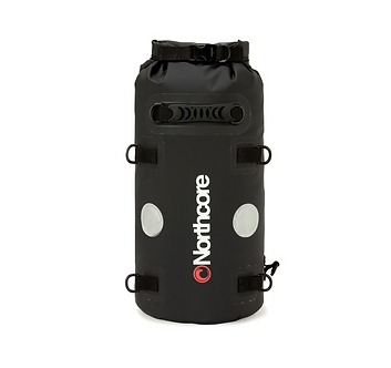Sac Northcore Dry Bag - 20L - Noir