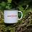 Thumbnail: Tasse/Mug Northcore Blanc