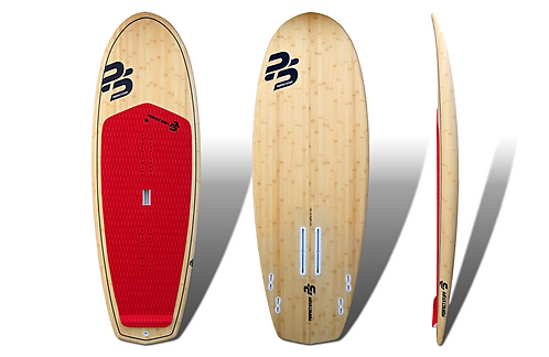 Wing/Sup Foil Convertible6'11/ 7'6Perfect Stuff