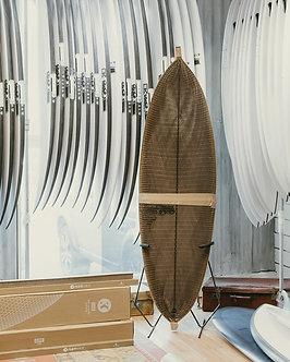 Système d'Emballage de Surf / Flexi Hex Taille M