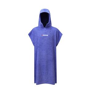 Poncho Northcore Beach Basha - Bleu