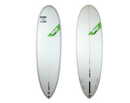 "Surf Blackwings 6'4"" The Scorpion Honey Comb"