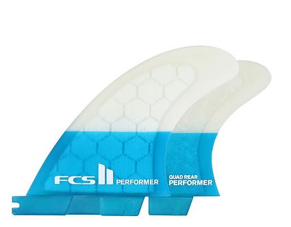 FCS II PC Performer Medium Quad Set