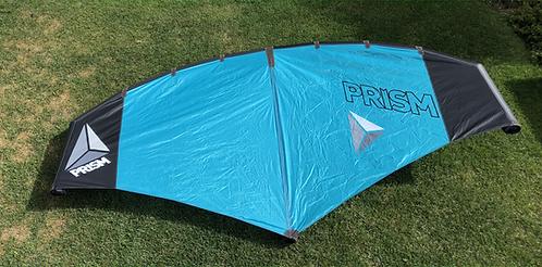 Wing Prism 5m2 Bleu & Noir